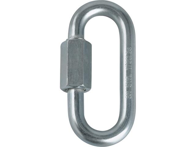 Mammut Maillon Screw Gate screw gate/poli
